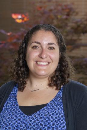 Staff Profile: Ms. Colleen Kaferly