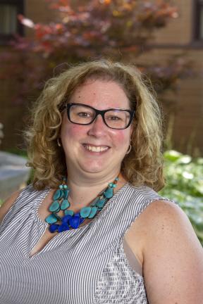 Staff Profile: Ms. Laura Kaplan