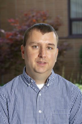 Staff Profile: Mr. Brian Mancuso