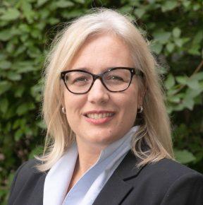 Staff Profile:  Mrs. Julie Morley
