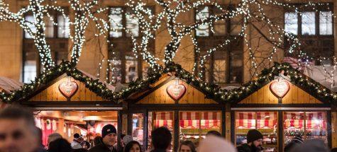 Chicago's Christkindlmarket Celebration Has Much History