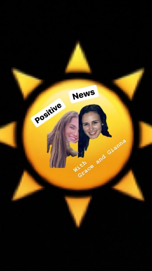 """Positive News"""