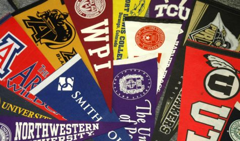 Stop Asking Seniors Where They're Going to College