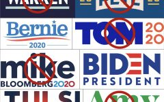 All You Need to Know About the Democratic Candidates
