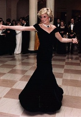 Princess Diana Is Still An Icon