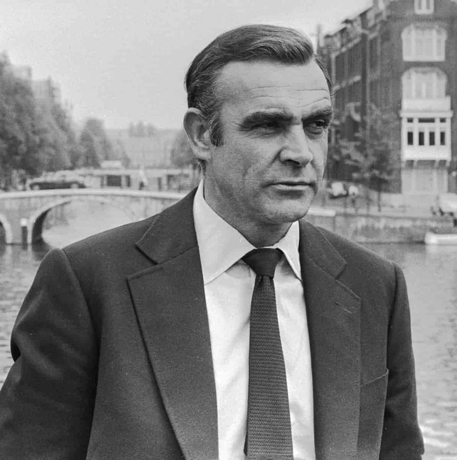 Sean Connery, an Unforgettable Actor, Has Died at Age 90