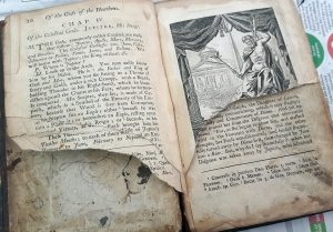 Her-story,Their- Story, Our-Story: History's Forgotten Chapters