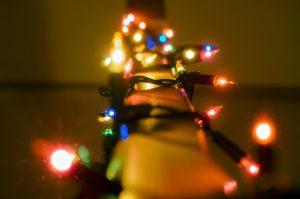 'Tis The Season for Drive-Thru Christmas Light Shows